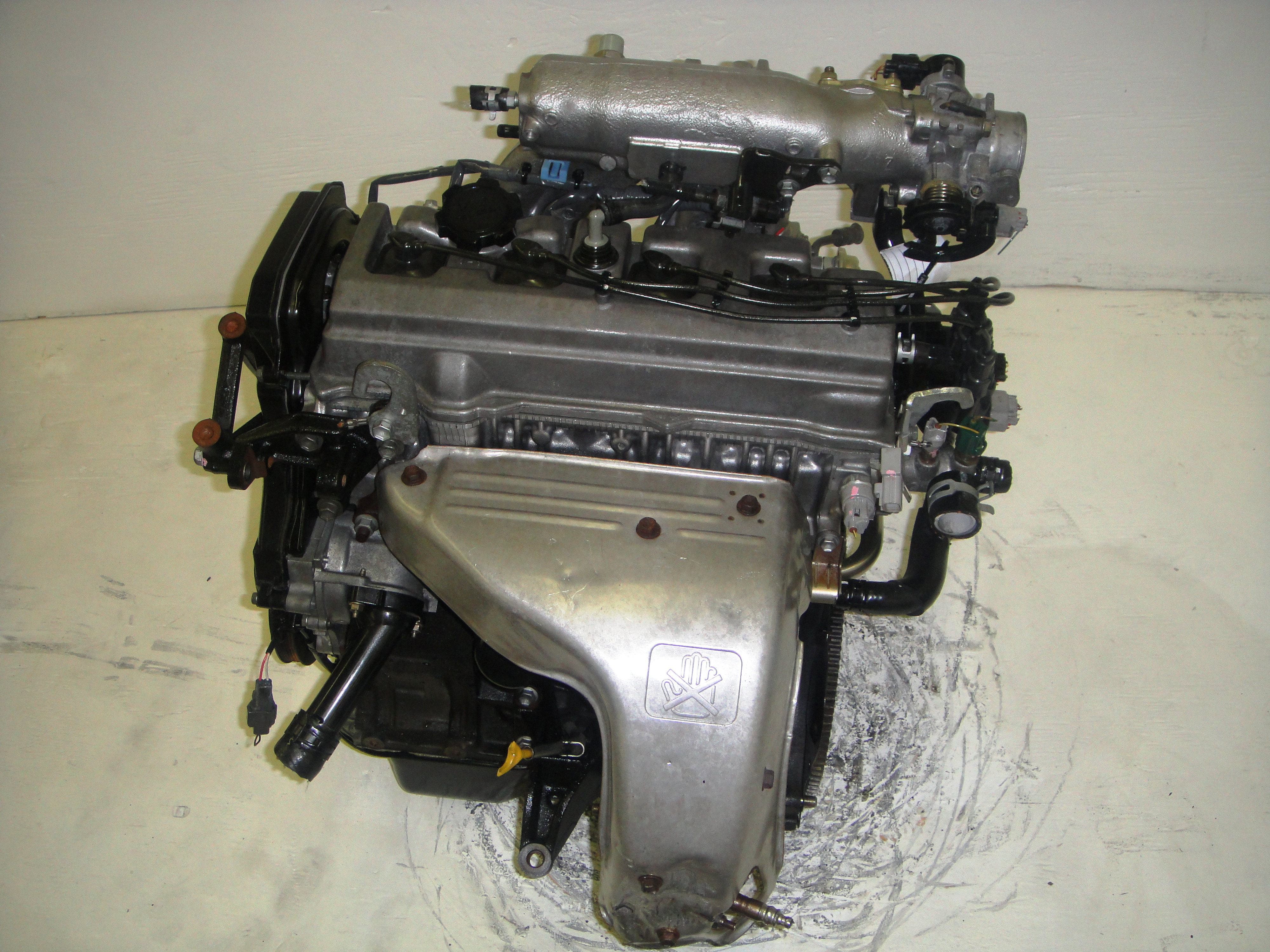 5sfe Motor Diagram Great Design Of Wiring Celica Engine 1997 Toyota Tercel 1 5 Liter Nissan Maxima Mr2 Monster 1992 Gt