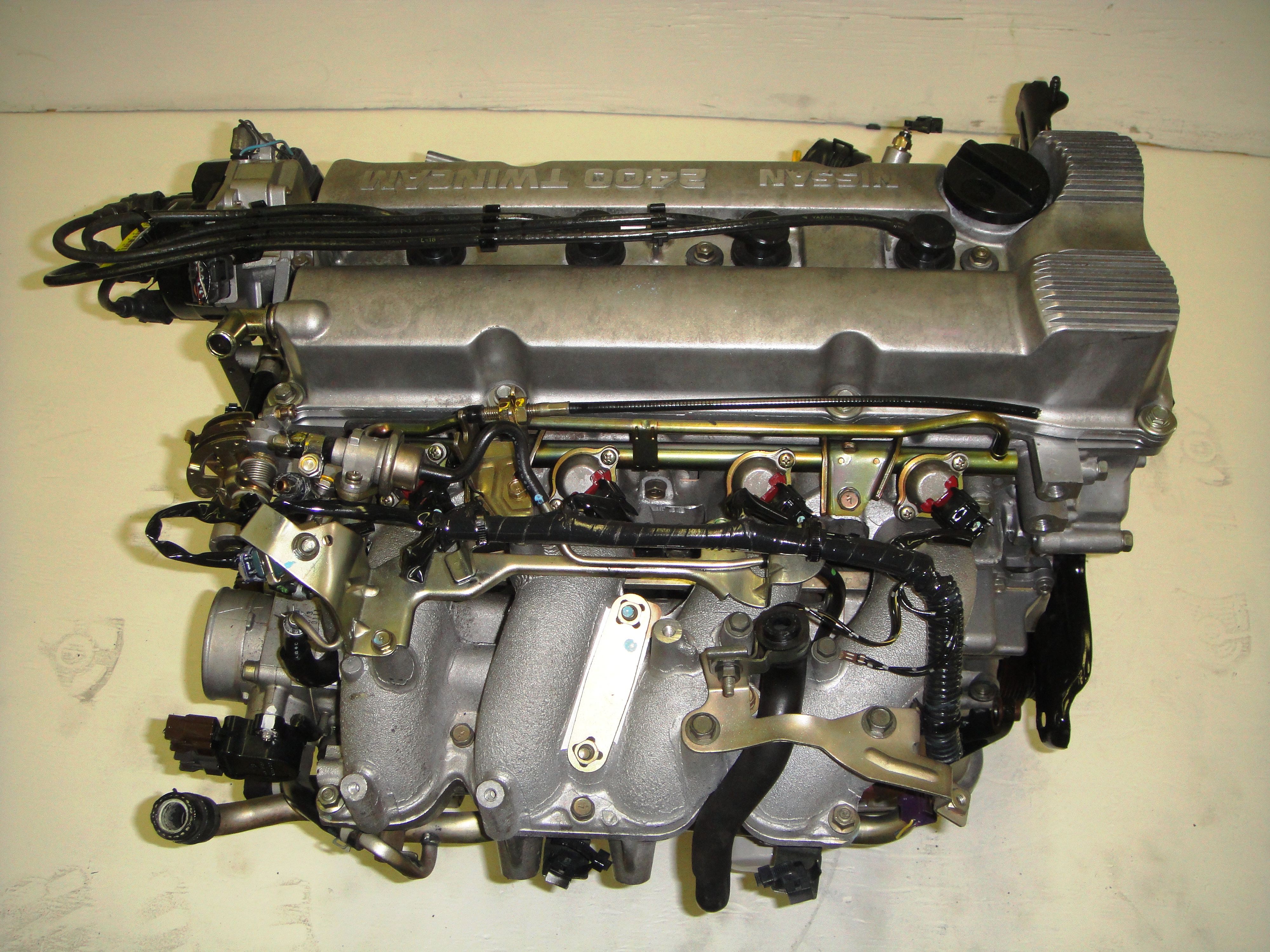 1993 2001 nissan altima se xe gle and gxe used japanese for Nissan altima 2001 motor